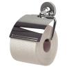 Spirella 10.03165 Lagune WC-papírtartó fedeles