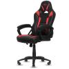 Spirit of Gamer FIGHTER gamer szék - piros