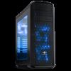 Spirit of Gamer REVOLUTION 2 Számítógépház, Kék (8609BL30)