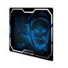 Spirit of Gamer SMOKEY SKULL Blue (430 x 320 x 3mm; kék) (SOG-PAD01XLB)
