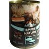Spirit of Nature Cat tonhalas és lazacos konzerv (24 x 415 g) 9.96kg