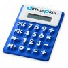 Splitz rugalmas számológép, kék