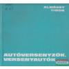 Sport Lap- és Könyvkiadó Autóversenyzők, versenyautók