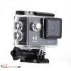 SportsHD H9SE UHD Wifi 4K 1080p 60fps 12MP Action Camera Fekete