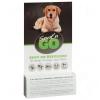 Spot'n Go kullancs elleni szer kutyáknak - 6 x 2,4 ml nagy méretű kutyáknak
