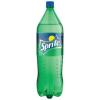 SPRITE citrom és lime ízű szénsavas üdítőital cukorral és édesítőszerekkel 1,75 l