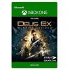 Square Enix Deus Ex Az emberiség osztva: Standard Edition - Xbox One DIGITAL