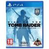 Square Enix Rise of the Tomb Raider 20. Celebration Edition - PS4