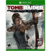 Square Enix Tomb Raider Definitive Edition játék Xbox One -ra