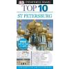 St Petersburg Top 10