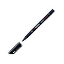 STABILO Alkoholos marker STABILO 843 M fekete filctoll, marker