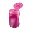 Stabilo Hungária Kft STABILO EASY hegyező pink jobbkezes 4502/1