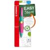 Stabilo International GmbH - Magyarországi Fióktelepe STABILO EASYergo 1.4 Start (L) balkezes türkiz/pink mechanikus ceruza