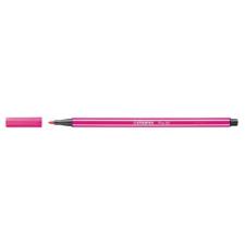 """STABILO Rostirón, 1 mm, STABILO """"Pen 68"""", rózsaszín filctoll, marker"""