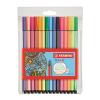 """STABILO Rostirón készlet, 1 mm,  """"Pen 68"""", 15+5 különböző szín"""