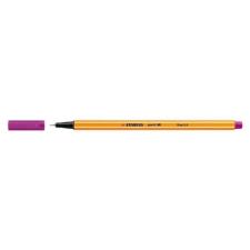 """STABILO Tűfilc, 0,4 mm, STABILO """"Point 88"""", lila filctoll, marker"""