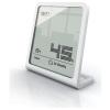 Stadler Form Selina páratartalom mérő órával (fehér)