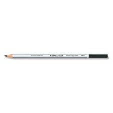 "STAEDTLER Akvarell ceruza, STAEDTLER ""Karat"", fekete akvarell"