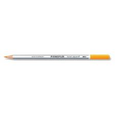 "STAEDTLER Akvarell ceruza, STAEDTLER ""Karat"", világos narancs akvarell"