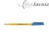 STAEDTLER Golyóstoll, 0,3 mm, kupakos, STAEDTLER Stick 430 F, kék