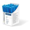 """STAEDTLER Golyóstoll, 0,3 mm, kupakos,  """"Stick 430 F"""", kék"""