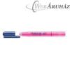 STAEDTLER Szövegkiemelő, 3 mm, zselés, STAEDTLER Textsurfer Gel, rózsaszín