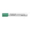STAEDTLER Tábla- és flipchart marker, vágott, STAEDTLER Lumocolor 351 B, zöld (TS351B5)