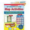 Stand-Based Map Activities