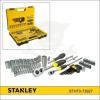 "Stanley Dugókulcs készlet 1/4"" - 1/2"" 4-22 mm 75 db Stanley (STHT0-73927)"
