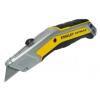 Stanley FMHT0-10288 FatMax EXO behúzható trapézpengés kés