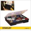 Stanley Szortimenter tárolódoboz, fix rekeszek - Stanley (1-92-071)