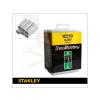Stanley Tűzőkapocs G típus, ipari - 8 mm 5000 db - Stanley (1-TRA705-5T)