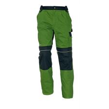 STANMORE NADRÁG (zöld/fekete,58) munkaruha