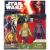 Star Wars : Az ébredő erő figurák - Sidon Ithano és Quiggold