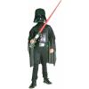 STAR Wars: Darth Vader jelmez fénykarddal - S-es