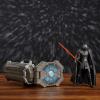Star Wars Force Link kezdő szett és Kylo Ren figura - Hasbro