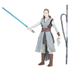 Star Wars : Force Link Rey figura