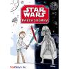Star Wars Star Wars - Párbajkönyv