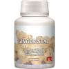 Starlife Ginger Star 60 db Gyömbér-gyökér port tartalmazó étrend-kiegészítő kapszula - StarLife
