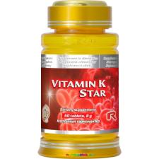 Starlife Vitamin K Star 60 db tabletta - StarLife vitamin és táplálékkiegészítő