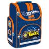 Starpak Hot Wheels: iskolatáska - kék-narancssárga