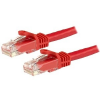 Startech 10M RED CAT6 PATCH CABLE