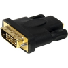 StarTech com HDMI TO DVI-D ADAPTER - F/M IN