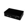 StarTech com Startech.com KVM Switch 2PC USB DisplayPort (SV231DPUA)