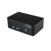StarTech com Startech.com KVM Switch 2PC USB DVI (SV231DD2DUA)