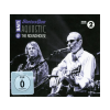 Status Quo Aquostic - Live at The Roundhouse (CD + DVD)