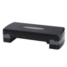 Step-pad állítható magassággal edzőpad