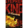 Stephen King A TŰZGYÚJTÓ - KÖTÖTT