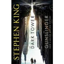 Stephen King Stephen King: The Dark Tower I: The Gunslinger idegen nyelvű könyv