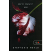 Stephenie Meyer NEW MOON - ÚJHOLD (KEMÉNYTÁBLÁS)